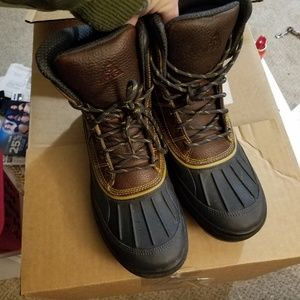 Nike Acg Duck Boots mens 7.5